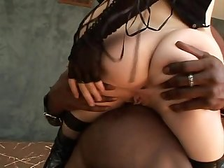 Lexi huge black cock