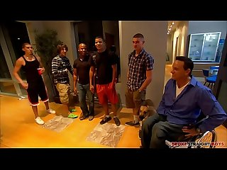 Broke Straight boys tv Show episode 7 Straight boys gay drama