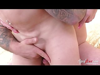 AgedLovE Hardcore Sexual Adventure with Pandora