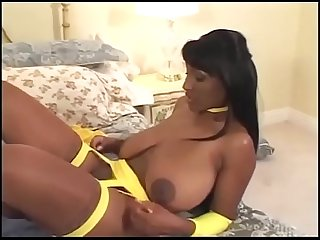 Once in a life time: a black slut to screw! Vol. 3