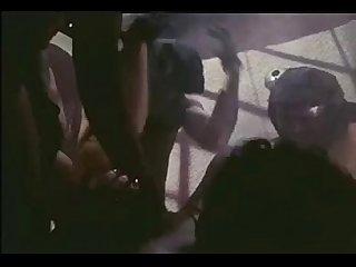 Vanessa del rio in ultra messy gangbang