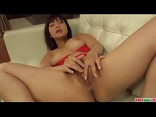 Perfect toy porn with busty milf in heats wakaba onoue more at japanesemamas com