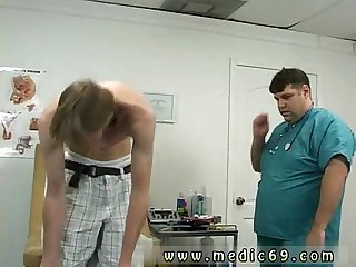 Nude males at doctors office videos gay I had him turn over and I