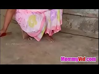 Mommyvid period com indian Aunty