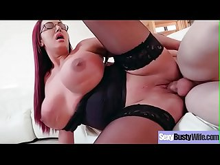 Big tits housewife emma butt on cam in hard style Sex action Video 10