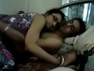 Hot indian sexy girl sex with friend
