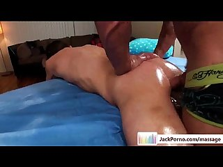 Massage bait gay massage with happy ending clip09