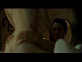 Obsessed 2014 Korean movie hot scene 2
