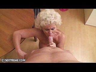 Blow me granny