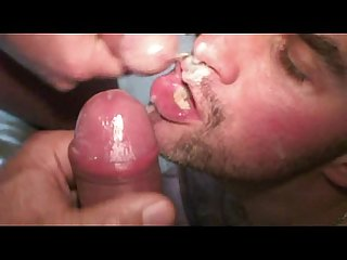 Cum in my mouth 2 gaytube