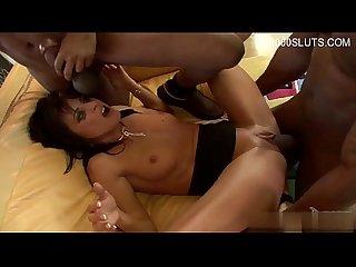 Sexy student seduction
