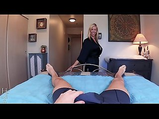 CRUSH ON STEPMOTHER -ALEXIS FAWX POV TABOO