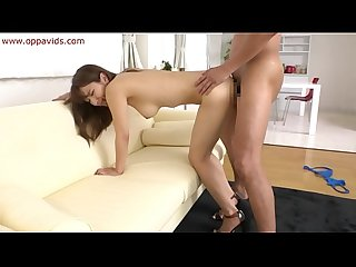 20 years old experiences multiple orgasm pt1 - oppavids.com