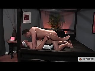Jacob Taylor Best Cumshots (Bareback)