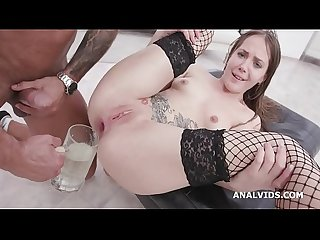 Fucking Wet Beer Festival with Stasia Si, Balls Deep Anal, DAP, Good..