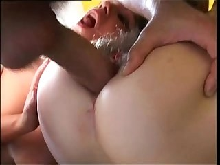Hairy anal videos