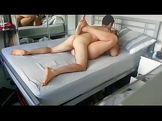 White Couple Sex III
