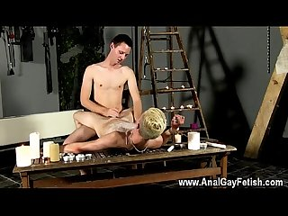 Male models his naked figure is helpless as aiden jacks his cock comma