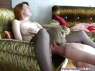 Russian milf attack p16