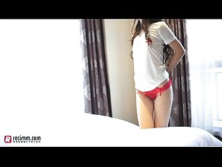 Asian Girl next door, My little erotica videos. Rosi Video Ep.11