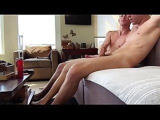 Bigcmen big C fucks a new blonde Twink boy 2