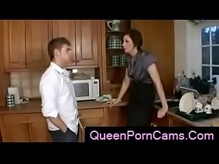 British milf fucks sons friend queenporncams period com 1