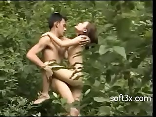 Thai softcore love scene sarpseir