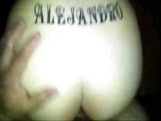 La puta de alejandro