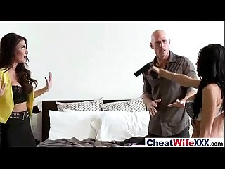 Superb Mature Lady (jaclyn jessica) In Cheating Sex Story clip-10