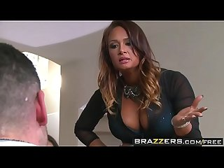 Brazzers - Moms in control - (Gia Paige, Mike Mancini) - Disrespecting The Maid
