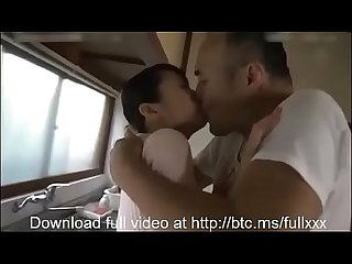 Sleeping wife Abused by father in law download full video at http btc ms ful