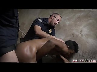 Gay male cops rimming movies xxx suspect on the run comma gets deep dick