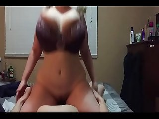 Teen bbw with big tits