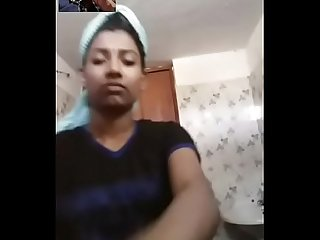 Video call sex