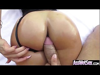 Anal Sex Tape With Big Luscious Butt Girl (kelsi monroe) video-18