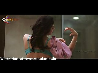 Kajal shah hot bra change video