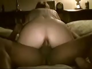 Thick Ass Blonde Wife & BBC- SlutCams69.com
