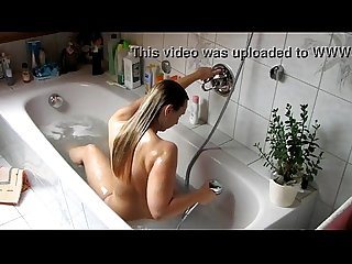 German big ass bath spy cam http amateurcammers com