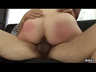 Wankz curvaceous brook foxxx paid for blow job