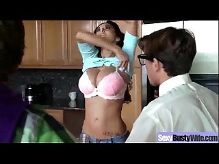 Busty housewife ava addams enjoy on cam hardcore sex movie 04