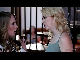 Lesbian Coming Out Stories - Serena Blair, Harley Jade - Girlsway