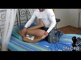 Porn cutie loses her virginity