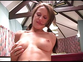 McKenzie Lee - Skinny Teen with Big tits