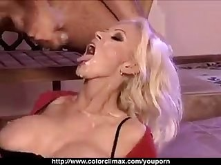Vivian Schmitt-A german Pornstar fucked hard in all holes