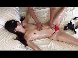 Massage and orgasm mari 31 years old