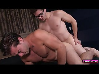 Aspen Likes Getting Fucked by Will Braun