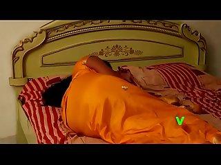 Hot Desi Aunty Romance