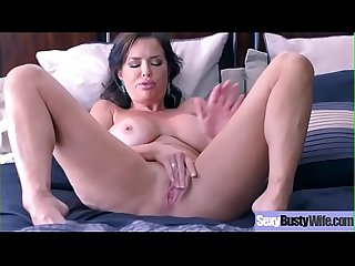 Hard Sex On Cam With Big Juggs Hot Wife (Veronica Avluv) mov-28