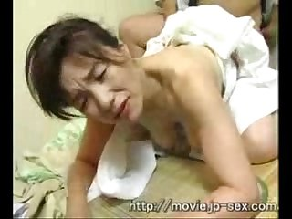 Mature asian Sex
