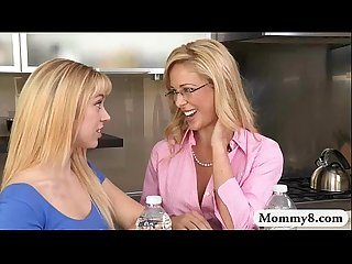 Lucy tyler and cherie deville threesome